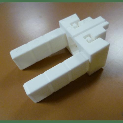 559901 MK1 Frame Connector Blocks