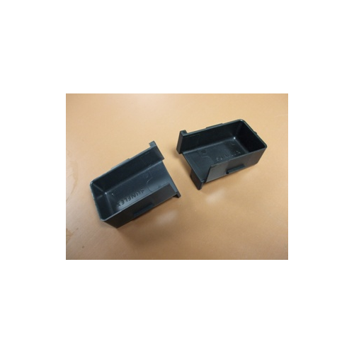 559926 Plastic Infill For Running Gear Bracket Cut Out