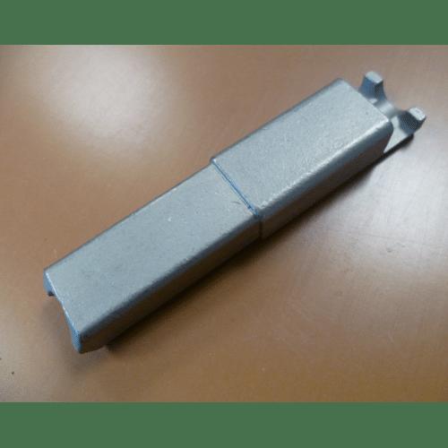 559976 MK2 Metal Shootrod End