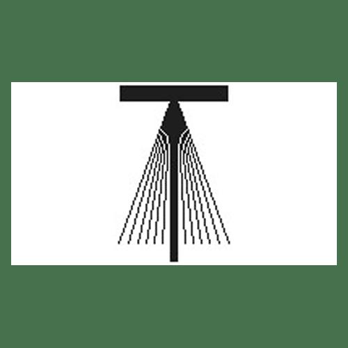 917051 Standard Brushpile For Bottom Of Door Panels