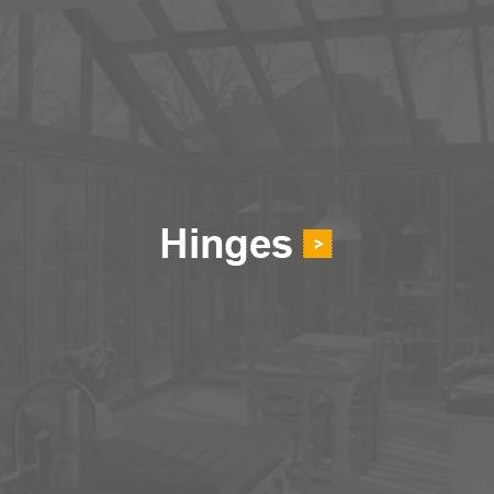 Hinges