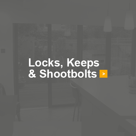 Locks, Keeps & Shootbolts