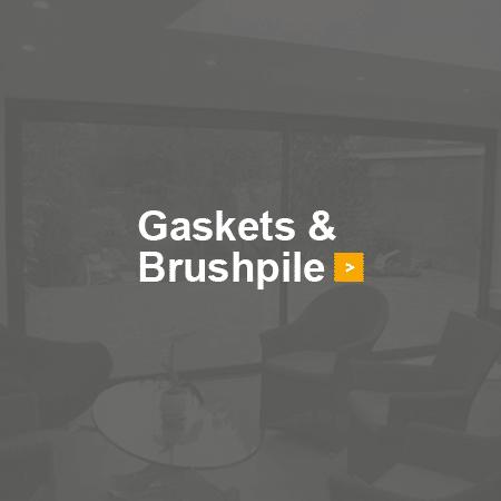 Gaskets & Brushpile
