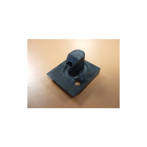 759905 MK1 Clip For Holding Timber Face To Aluminium Section Of Door Panel