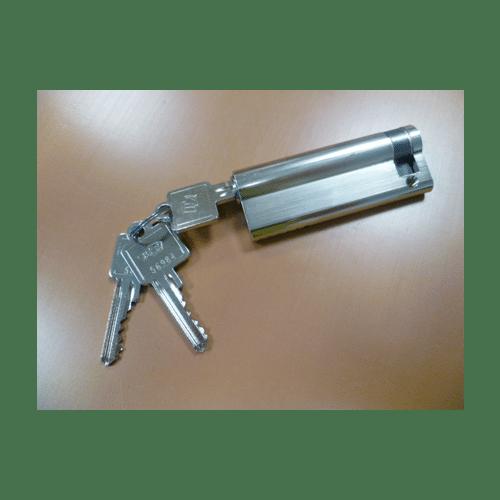 759938 Half Cylinder 75/10