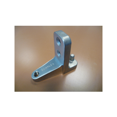 759950 Standard Running Gear Bracket