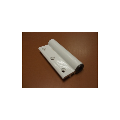 910111 Solid Hinge For Sliding Posts