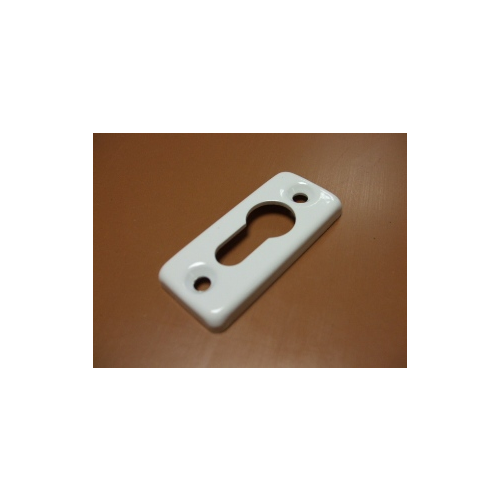 911084 7mm Escutcheon Plate