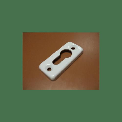 911084 7mm Escutcheon Plate