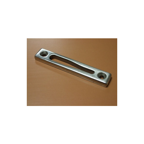 911509 Stainless Steel Keep 18mm x 7mm x 100mm