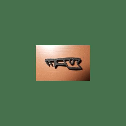 917023 Gasket For Head Track, Lead and Slave Door Rebates