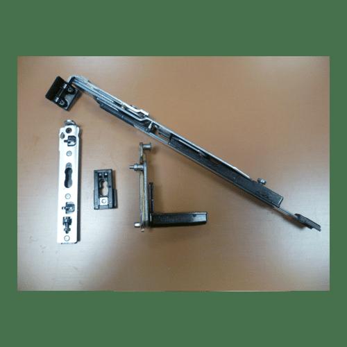 850227 Right Hand Tilt/Turn Base Sash Kit