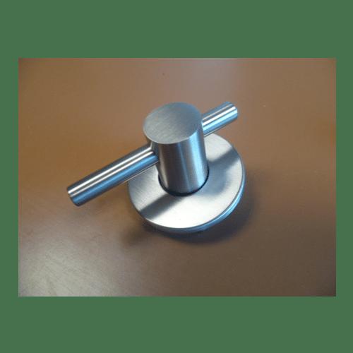 850295 Stainless Steel Snib Lock