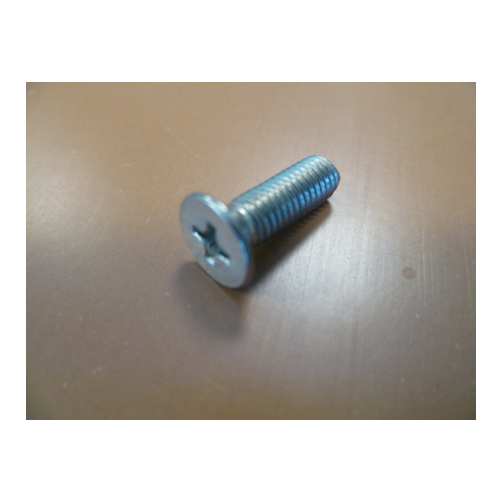 850478 M5 X 16mm machine Screw For Fixing Lock Keep To Meeting Stile