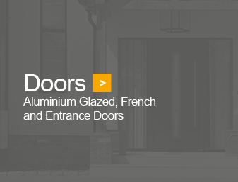 Glazed Entrance, Single & French Doors